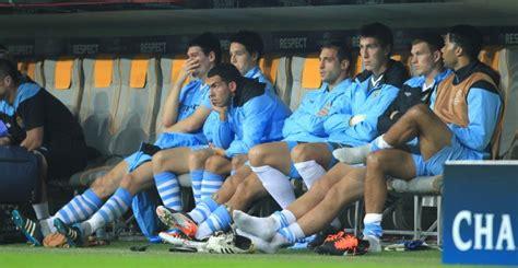 bench football 10 manchester city