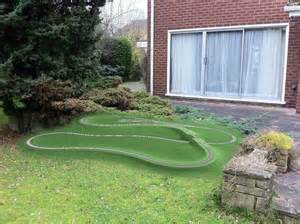 Garden Railway Layouts Evolution Of Track And Layout Plans Upscaled My Garden Railway Topics Rmweb