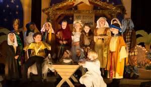 nativity play horror every day