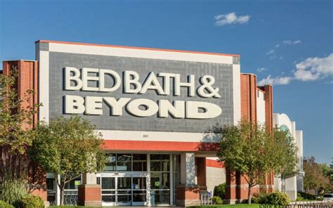 bed bath and beyond returns 15 stores with the best and worst return policies