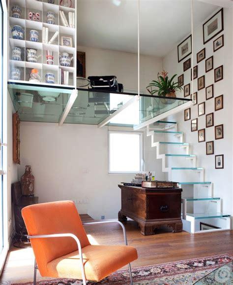 da letto a soppalco 4 idee per guadagnare spazio in casa con un letto a