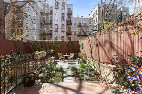 charming 1 15m greenpoint garden duplex arrives just in