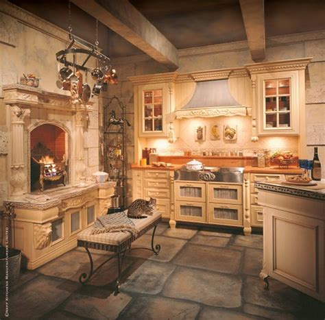 traditional kitchen in rural america optimize air circulation and natural lighting kitchen