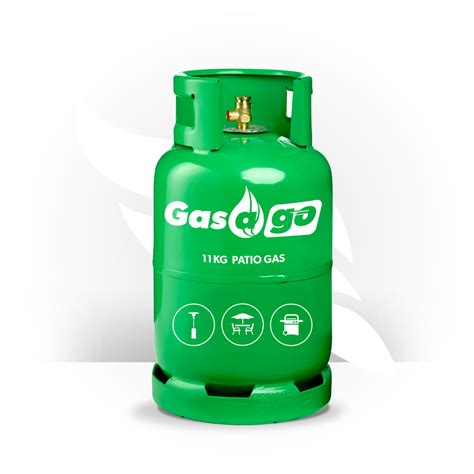 Patio Gas Cylinder by 11kg Patio Gas Cylinder Gas Deal