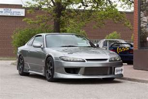 1999 Nissan S15 1999 Nissan S15 For Sale Rightdrive