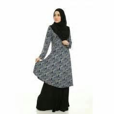 Baju Wanita Atasan Pakaian Shirt Dove Tunic Blouse Muslim contoh baju kurung baju melayu pakaian tradisional moden lelaki wanita baju
