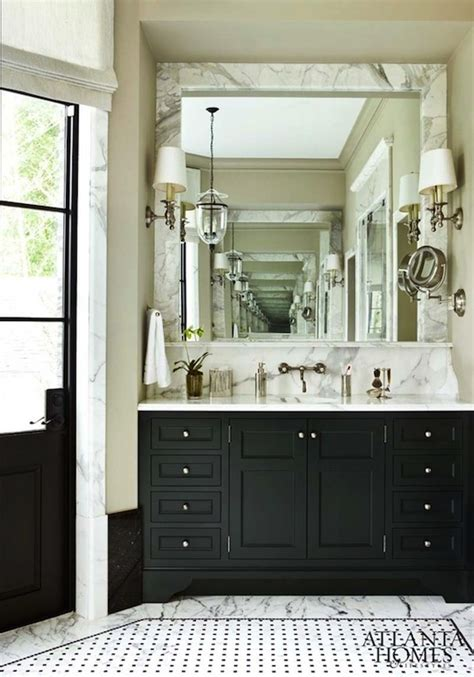black cabinet for bathroom black bathroom cabinets with white marble countertops