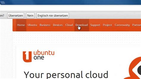 ubuntu tutorial deutsch virtuelle maschine erstellen ubuntu 11 10 installation