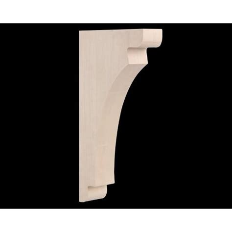 12 Inch Corbels Legacy 12 Inch Curved Bracket Corbel S Restorers 174