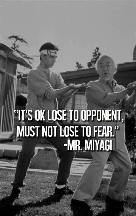 film quotes karate kid quotes by mr miyagi like success