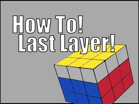 easiest tutorial rubik s cube how to solve a 3x3x3 rubik s cube easiest tutorial last