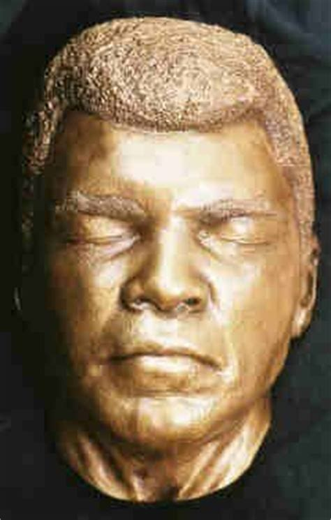 biography of leo muhammad 64 best images about true famous faces cast masks on