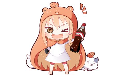 anime umaru doma umaru computer wallpapers desktop backgrounds