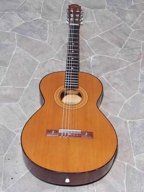 Classical Guitar Handmade - vintage handmade framus classic 00210 junior classical