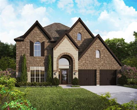 perry homes to construct luxury home for ghba fundraiser