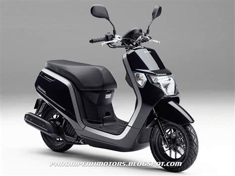 honda dunk cc coming  price phnom penh motors