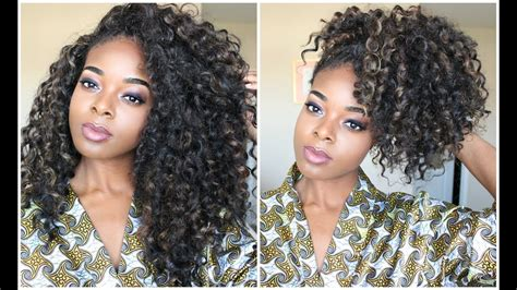 types of freetress braid hair freetress crochet hair gogo curl presto curl deep