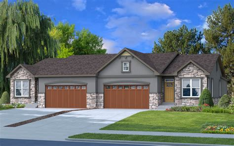 hamlet homes builder new homes in utah