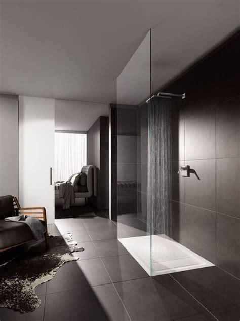 dark grey bathroom tiles ideas  pictures