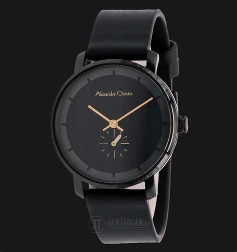 Jam Tangan Esprit Es949 Ls alexandre christie ac 8485 ls lipba sport black black leather jamtangan
