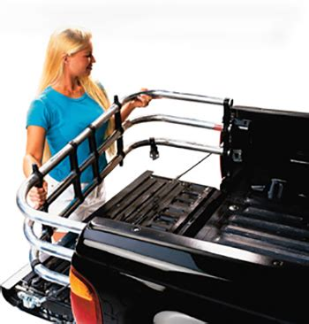research bed extender amp up your truck the right way sd truck springs leaf