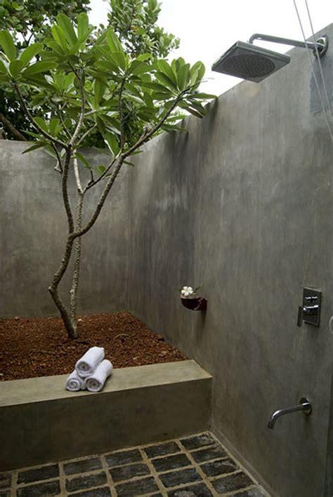 outside bathroom ideas outdoor bathroom designs design ideas