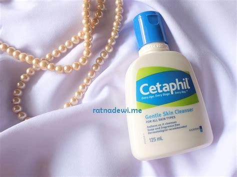 Nu Skin Pembersih Muka review cetaphil gentle skin cleanser pembersih wajah