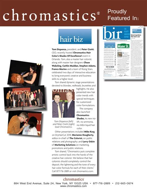 beauty industry trade shows 2014 may 2014 beauty industry report