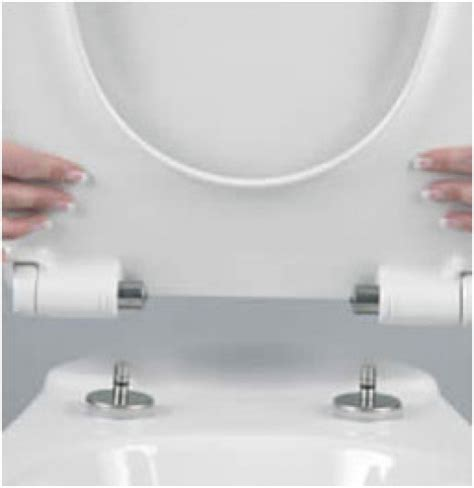 how do you take a toilet seat various types and designs of toilet seat hinges for your