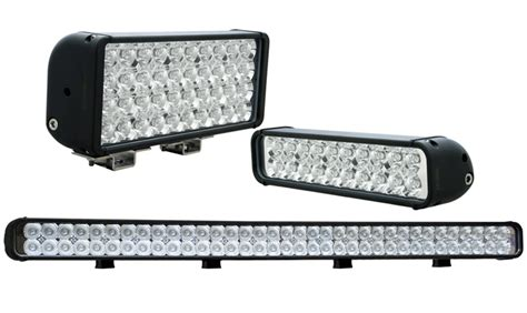 vision x xmitter led light bar stack light ships free