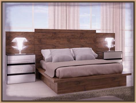 fotos de camas modernas fotos de camas modernas en madera archivos modelos de camas