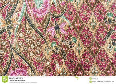batik design free download beautiful batik pattern stock image image of thai design
