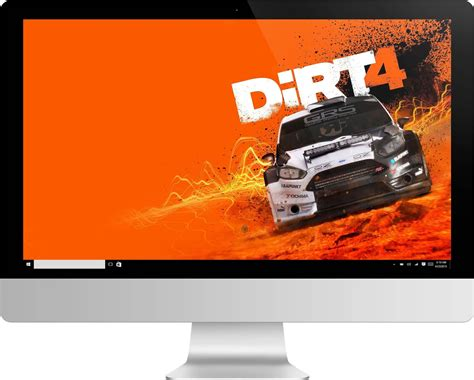 download themes racing for windows 7 dirt 4 racing game theme for windows 10