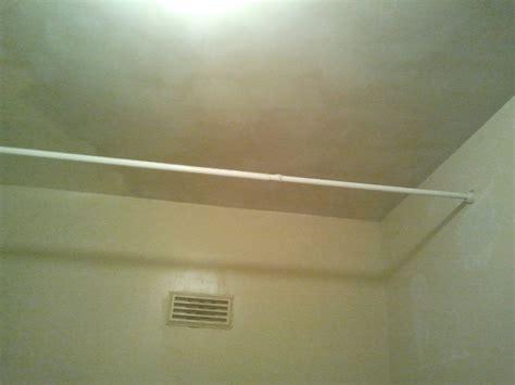 Plafond Platre Traditionnel by Rattrapage En Pl 226 Tre Sur Plafond En Briques Ejmplatrerie