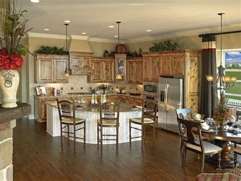 k hovnanian home design gallery the villas at craig ranch traditional kitchen dallas