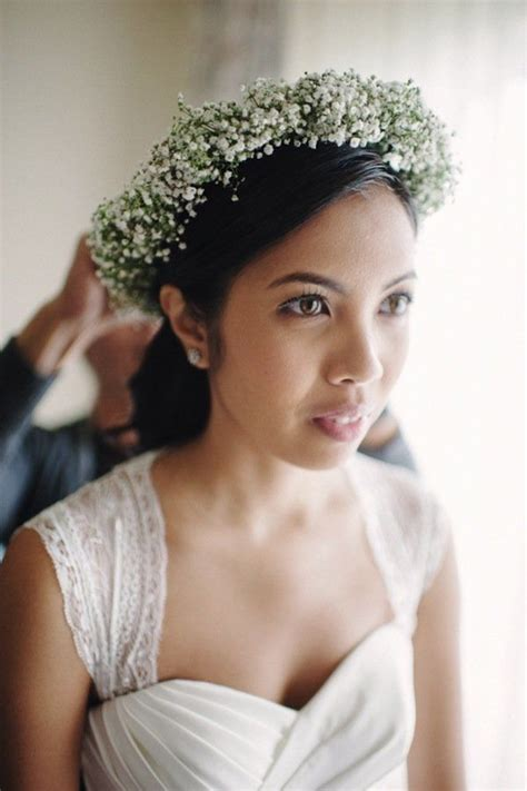 Dress Cewek Flower 07 20 inspirasi mahkota bunga atau flower crown yang cantique