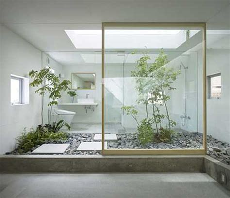 plants for bathroom with no windows 30 green ideas for modern bathroom decorating with plants