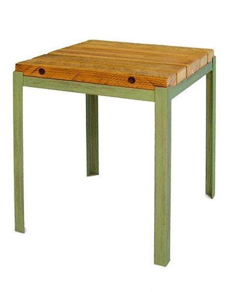 hardwood end table outdoor accent tables outdoor shop 1000 images about outdoor tables on pinterest ana white