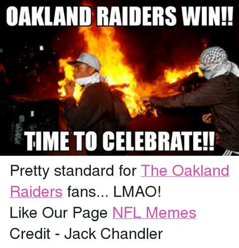 Oakland Raiders Memes - funny oakland raiders memes of 2016 on sizzle san