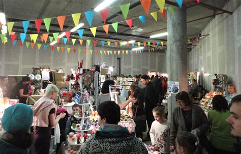 Handmade Fair - kharkivens visited the handmade fair the kharkiv times