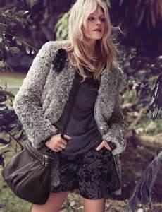 Nadine Set nadine leopold for set fall winter 2015 ad caign
