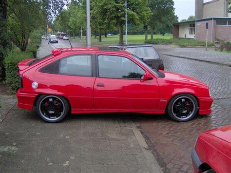 Opel Kadett Gt Opel Kadett Gt Motoburg
