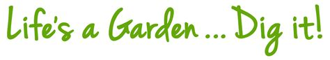 Lifes A Garden Dig It by Earthadelic Landscape Construction Knoxville Tn