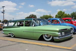 1959 Chevrolet Wagon 1959 Chevy Wagon Jpg Photo 9