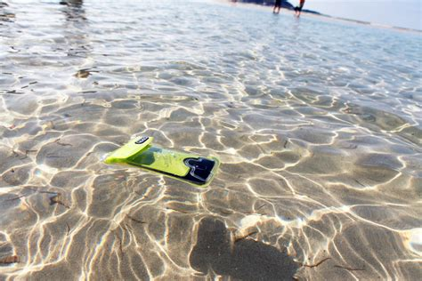 Dicapac Waterproof Original Wpc10s For Small Samrtphone Up To 4 dicapac universal waterproof smartphone up to 5 1 quot wp c1 new
