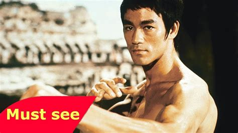 bruce lee full biography bruce lee real life story full documentary youtube
