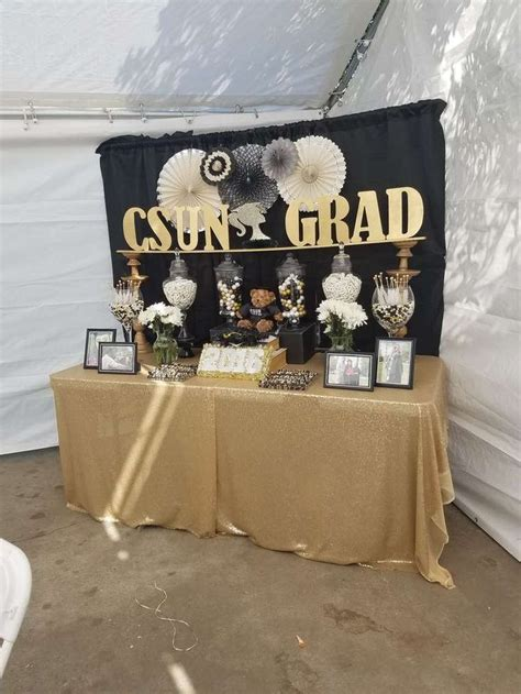 graduation party graduation end of school party ideas
