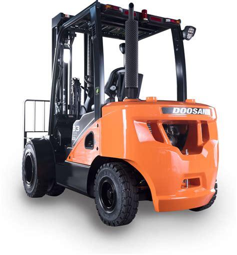 Forklift Pro Engine By Ekfantoys diesel forklifts 2 0 to 3 5t 7 series doosan