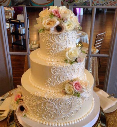 Wedding Cake Buttercream by Buttercream Wedding Cake Cakes