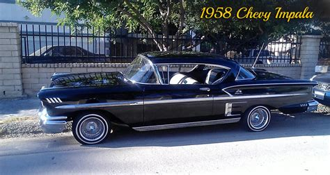 impala los angeles 1958 chevy impala los angeles machine shop engine